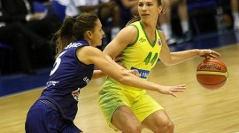EuroCup: Sve tri naše košarkašice – Jelavić, Podrug i Ciglar – izvrsne u pobjedama svojih klubova