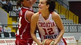 EuroLiga: Pobjedu u gostima slavile i Iva Slišković i Marija Režan