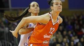 EuroLiga: Marija Režan opet najbolja u pobjedi Avenide