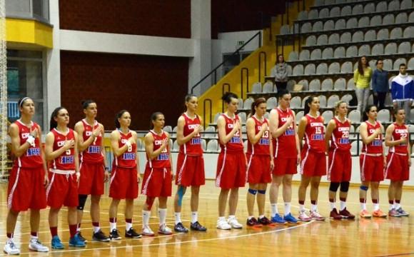 U drugoj pripremnoj utakmici Hrvatska u Slavonskom Brodu pobijedila Crnu Goru 65:53
