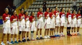 Popis seniorki Hrvatske koje idu na EuroBasket 2015.