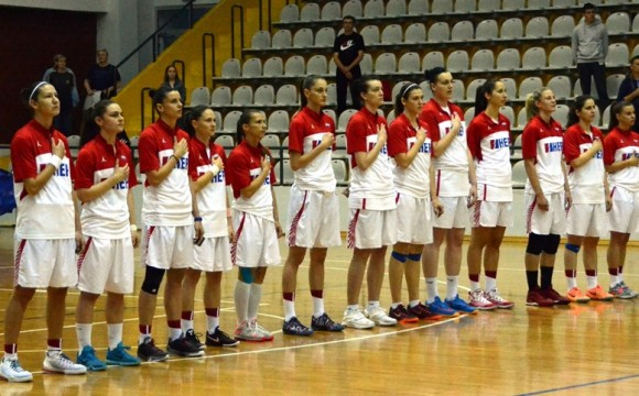 Hrvatska pobijedila Mađarsku u Podgorici 73:67