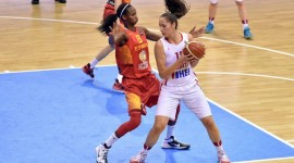 Ivana Tikvić potpisala za talijanski Umbertide
