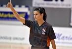 Jelena Tomić sudi na EuroBasketu 2019