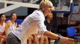 Linda Antić Borak vodit će mladu reprezentaciju Hrvatske, Ciglar juniorke, a Mašina kadetkinje