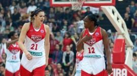 Mirna Mazić izvrsna u prvoj utakmici finala EuroCupa