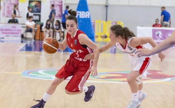 Sa polufinala završnice kadetskog prvenstva Hrvatske
