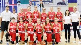 Sve hrvatske ženske reprezentacije su u elitnoj europskoj A Diviziji