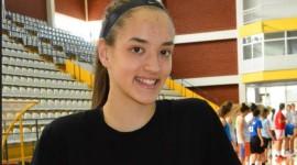 Ana Mandić, kapetanica kadetske reprezentacije Hrvatske: Eh, kad bismo ušli u prvih pet!