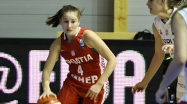 Naše juniorke i kadetkinje uoči utakmica osmine finala EP u Francuskoj i Mađarskoj
