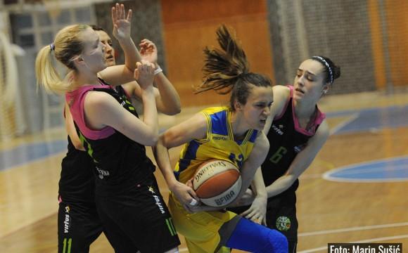 Marija Radoš između košarke i profesije izabrala profesiju