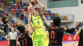Marija Režan u četvrtfinalu EuroLige