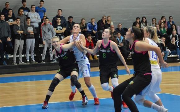 F4 Kupa izborili Šibenik i Zadar