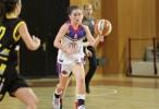 Ana Haklička Top jedan 2. kola Prve ženske lige