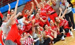 Hrvatska u drugoj jakosnoj skupini za EuroBasket 2021.