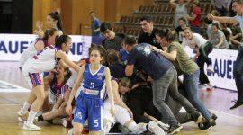 Medveščak i Ragusa u finalu Kupa
