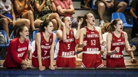 Hrvatska u osmini finala protiv Mađarske