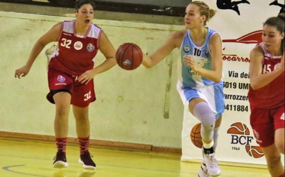 Andrijana Cvitković, Lana Pačkovski, Karmen Čičić…