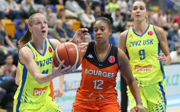 3. kolo EuroLeague i EuroCupa – Režan i Slonjšak odlične