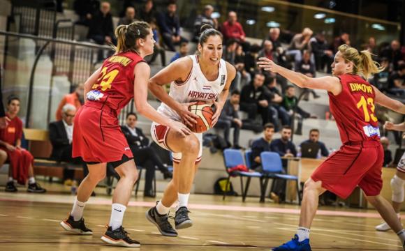 Laganom pobjedom protiv Makedonije završene kvalifikacije