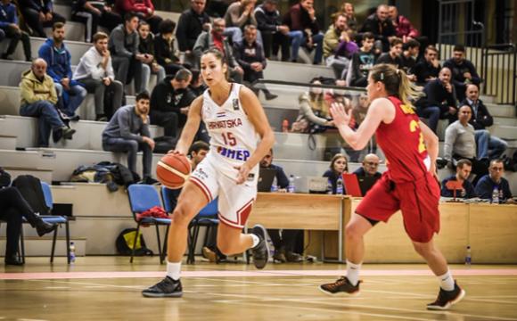 Ivana Tikvić iz Pule u EuroLigu