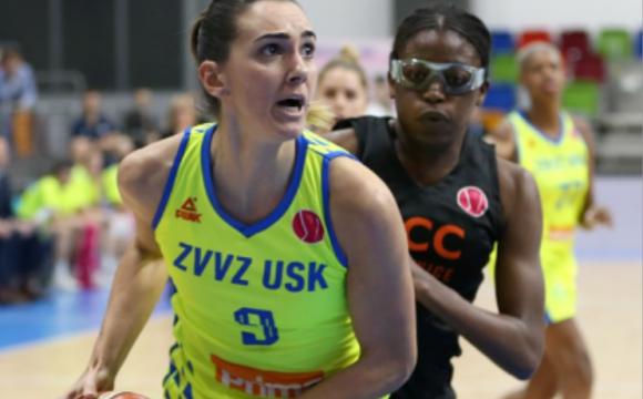 Marija Režan i sljedeće sezone u Pragu