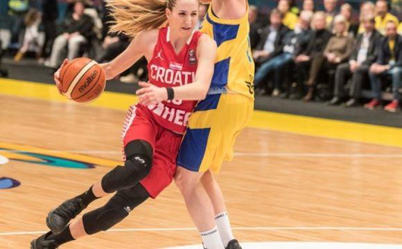 Ivana Dojkić u Atomeromu KSC Szekszardu