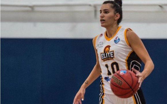 Serie A2 – Mia Mašić opet najbolja