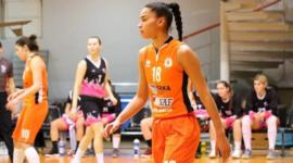 Riječ-dvije sa Tayrom Melendez, novom košarkašicom Šibenika