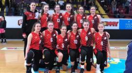 Nove kadetske prvakinje Hrvatske bit će KAŽL ili Trešnjevka 2009
