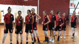 Tko će biti kadetske prvakinje Hrvatske? Gripe daju odgovor