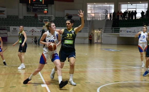 Lorena Molnar: Moja statistika je dobra, ali nikad nisam zadovoljna svojom igrom jer mogu bolje