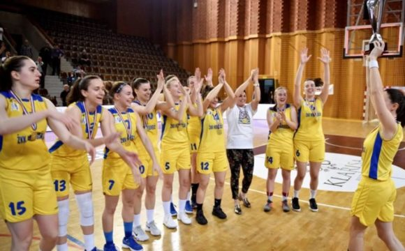 Završni turnir Kupa RMR 6. i 7. travnja