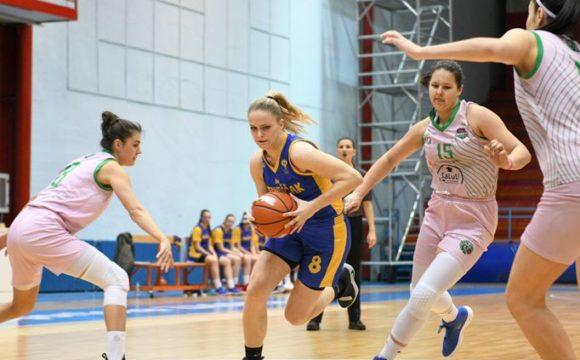 Raspored utakmica 18. kola Prve ženske lige