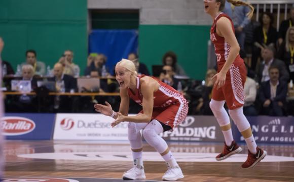 Sandrić u švedskom Lulea Basketu