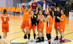 Šibenik drugi sudionik Final Foura Kupa Ružice Meglaj-Rimac