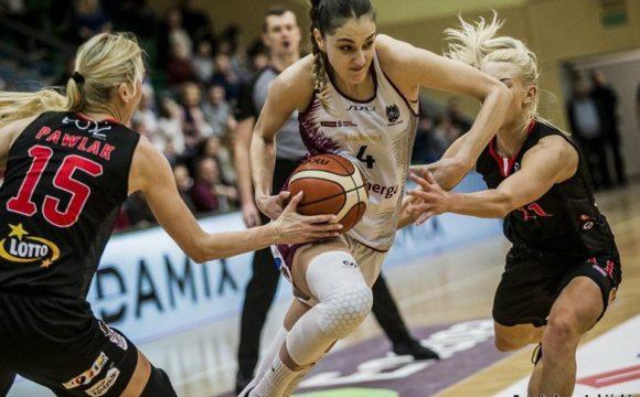 Odlične igre Ana-Marije Begić i Luce Ivanković