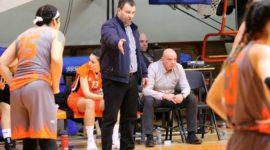 Stipe Bralić i Neven Periša preporodili šibensku žensku košarku