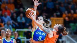 Marija Režan: Žalosno je na kojoj je razini hrvatska ženska košarka