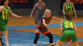 Medveščak -Zadar i Split – Pula Črnja Tours za prvakinje Hrvatske