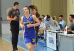 Todorić opet nezaustavljiva za Zadranke, Đukić i Trehub sredile Split
