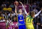 UMMC Ekaterinburg nove stare prvakinje Europe