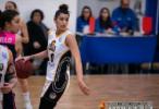Elite Roma Mie Mašić ide u niži rang natjecanja