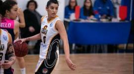 Serie A2: Mia Mašić 30 koševa