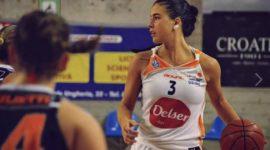 Ivana Blažević iz talijanske Serie A2 seli u Njemačku