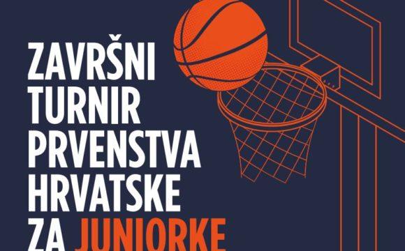 Drugi dan PH za juniorke – Zadar upao u Trešnjevkin mlin