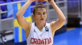 Mihaela Lazić karijeru nastavlja u Americi
