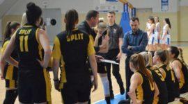 U 17 sati četvrta utakmica za prvakinje Hrvatske Split – Medveščak