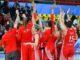U ponedjeljak se okupljaju seniorke Hrvatske