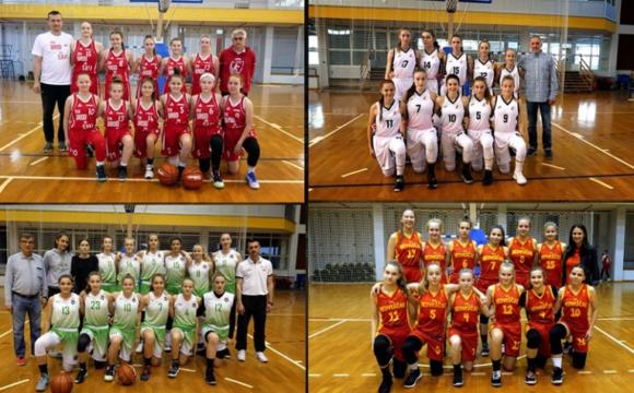 Pretkadetkinje: U finalu Trešnjevka 2009 i KAŽL